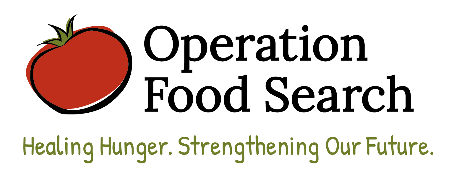Operation Food Search